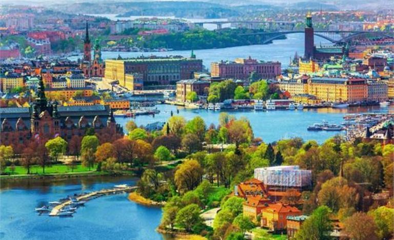 स्वीडेनमा शंकास्पद आतङ्कवादी आक्रमण, सात घाइते