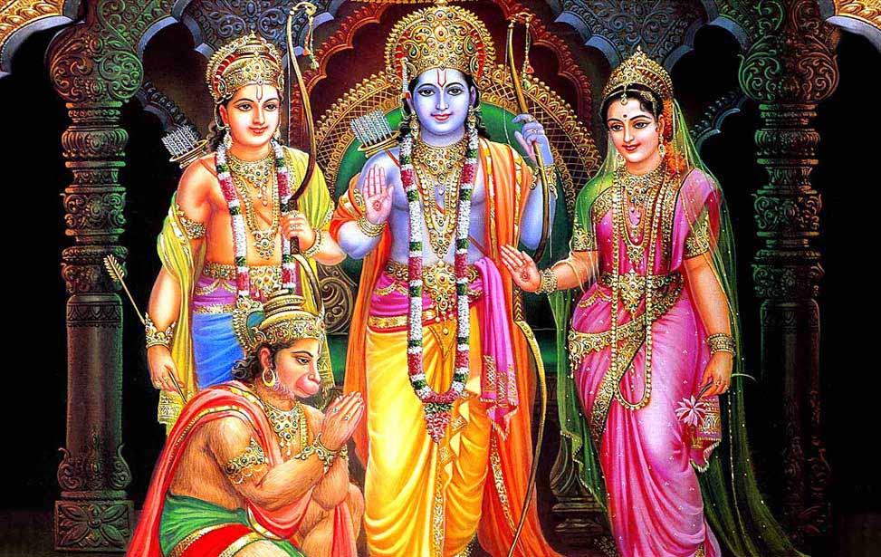 आदर्श पुरुष रामचन्द्रको सम्झनामा मनाइने 'रामनवमी' पर्व, पूजा आराधना गरी मनाइँदै