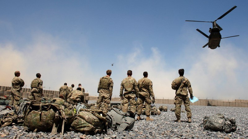 अफगानिस्तानमा एकैदिनमा २७४ तालिवान लडाकू मारिए